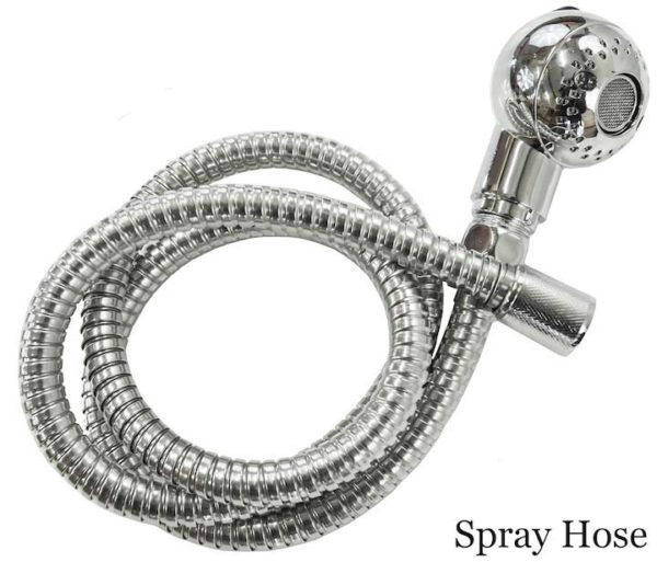 spray-hose