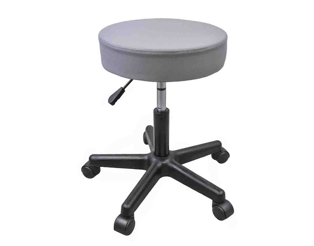 Salon Stool Medical Tattoo Stool Rolling Ergonomic