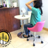 pink_rolling_stool_back_rest_2